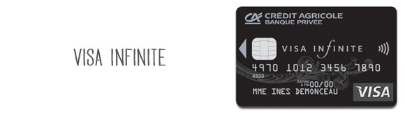 Carte Black Visa Conditions.Credit Agricole Corse Carte Visa Infinite