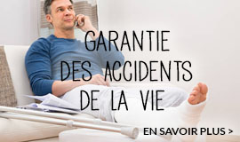 Garantie des Accidents de la Vie